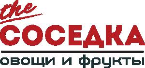 Логотип Соседка
